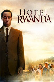 Hotel Rwanda is similar to Cop Land.