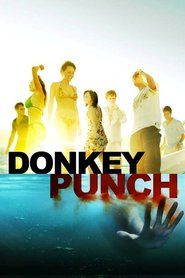 Donkey Punch is similar to Faust.