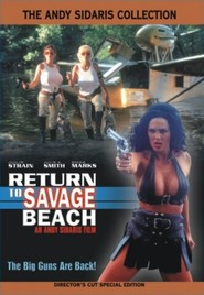 L.E.T.H.A.L. Ladies: Return to Savage Beach is similar to Dodgeball: A True Underdog Story.
