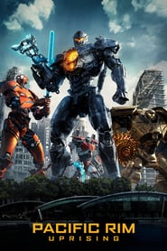 Pacific Rim Uprising images, cast and synopsis