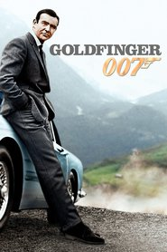Goldfinger is similar to Resident Evil: The Final Chapter.