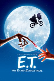 E.T. the Extra-Terrestrial is similar to Bølgen.