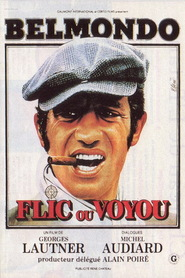 Flic ou voyou is similar to Doble sesion.