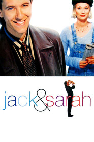 Jack & Sarah is similar to Addams Family Values.