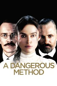A Dangerous Method is similar to Dark Moon Rising.
