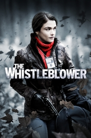 The Whistleblower is similar to What Richard Did.