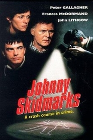Johnny Skidmarks is similar to Nastoyaschiy Ded Moroz.