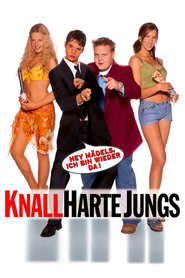 Knallharte Jungs is similar to The Invisible Man Returns.
