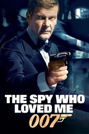 The Spy Who Loved Me is similar to Ye Ban Shu Tou.