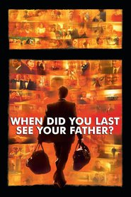 And When Did You Last See Your Father? is similar to Shadow Island Mysteries: The Last Christmas.