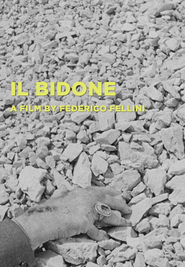 Il bidone is similar to Inside Job.