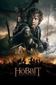 The Hobbit: The Battle of the Five Armies is similar to Mandat.