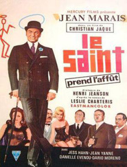 Le Saint prend l'affut is similar to Friend Request Pending.