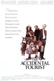 The Accidental Tourist is similar to Air Rage.