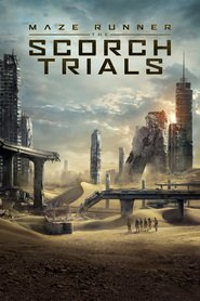 Maze Runner: The Scorch Trials images, cast and synopsis