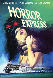Horror Express is similar to Gribnoy dojd.