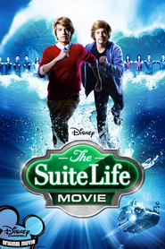 The Suite Life Movie is similar to Harmony Lessons.