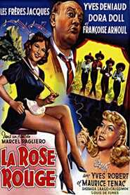 La rose rouge is similar to The 84th Annual Academy Awards.