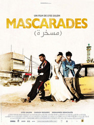 Mascarades is similar to Maly velky hokejista.
