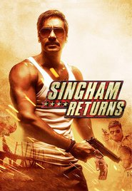 Singham Returns is similar to Plan B.
