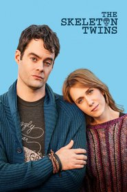 The Skeleton Twins is similar to V2 - Jäätynyt enkeli.
