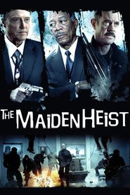 The Maiden Heist is similar to The English Patient.