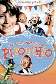 The New Adventures of Pinocchio is similar to Masculinity & Me.