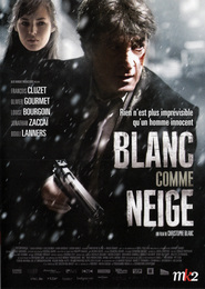 Blanc comme neige is similar to Paranormal Activity: The Ghost Dimension.