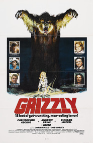 Grizzly is similar to The Libertine.
