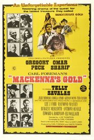 Mackenna's Gold is similar to Casino Royale.