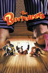 The Borrowers is similar to Wild Desert.