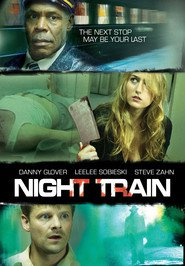 Night Train is similar to Doggin' Around.