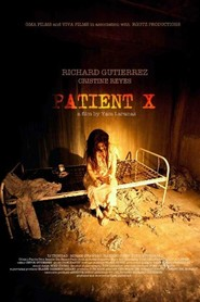 Patient X is similar to Selbstgesprache.