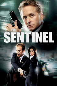 The Sentinel is similar to The Secret Agent.
