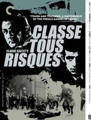 Classe tous risques is similar to Suicide Squad.