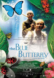 The Blue Butterfly is similar to Guilty Hearts.