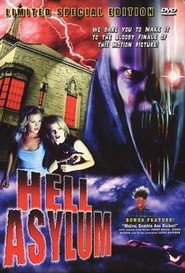 Hell Asylum is similar to Zombie Hunter.