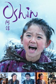 Oshin is similar to A Show of Force.