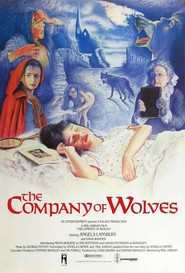 The Company of Wolves is similar to Irrational Man.