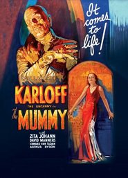 The Mummy is similar to Judge Dredd.
