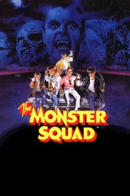 The Monster Squad is similar to Hollywood Homicide.