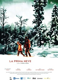 La prima neve is similar to The Upstairs Neighbour.