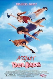 Assault of the Killer Bimbos is similar to Gangster Squad.