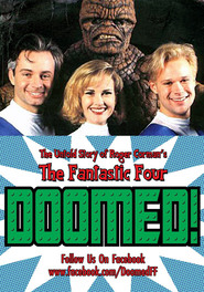 The Fantastic Four is similar to Sweet November.