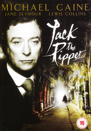 Jack the Ripper is similar to Mercury Rising.