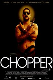 Chopper is similar to The Big Shave.