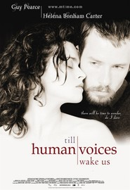 Till Human Voices Wake Us is similar to For the Motherland.