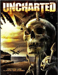 Uncharted is similar to Desert of Death.
