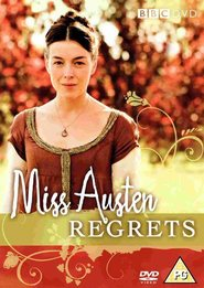 Miss Austen Regrets is similar to Shadow Island Mysteries: The Last Christmas.