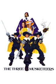 The Three Musketeers is similar to Mother, May I Sleep with Danger?.